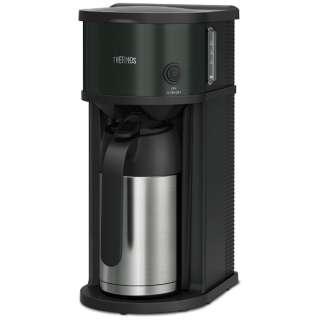 ECF-701 コーヒーメーカー ブラック