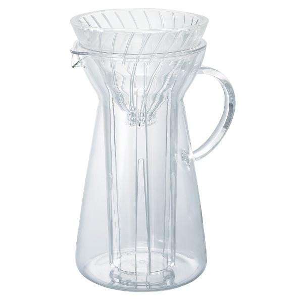 HARIO ハリオ ハリオ V60グラスアイスコーヒーメーカー VIG-02T 2-4杯用 700ml