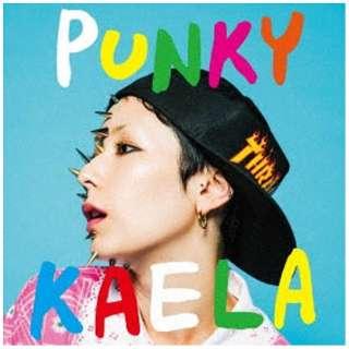 木村カエラ/PUNKY 通常盤 【CD】