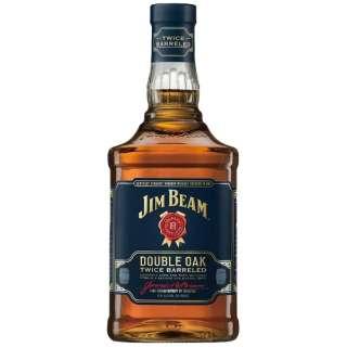 ジムビーム ダブルオーク 700ml【ウイスキー】