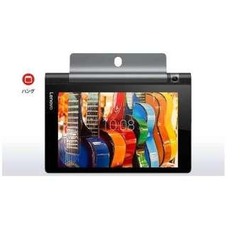 ZA090066JP Androidタブレット YOGA Tab 3 8 スレートブラック [8型ワイド /ストレージ:16GB /Wi-Fiモデル]