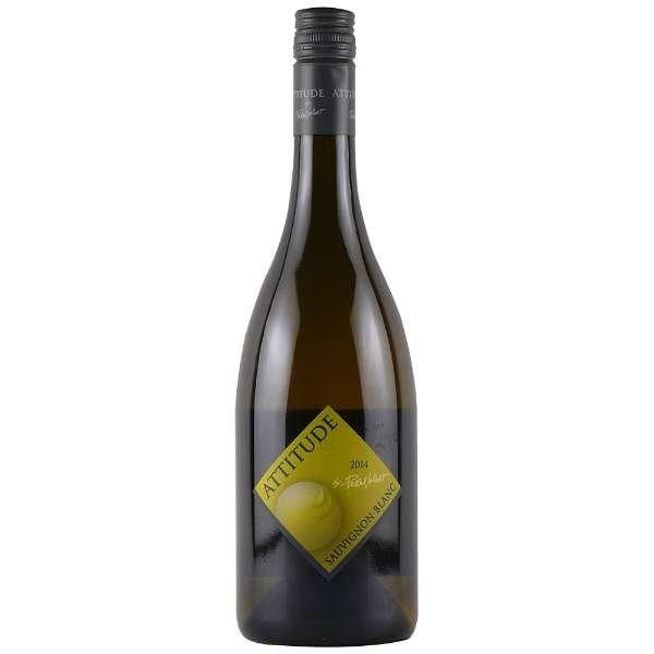 [ネット限定特価] パスカル・ジョルヴェ ソーヴィニヨン・アティテュード 750ml【白ワイン】