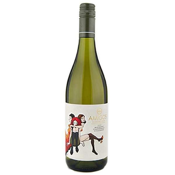 マックヘンリー・ホーネン アミーゴス ホワイト 750ml【白ワイン】