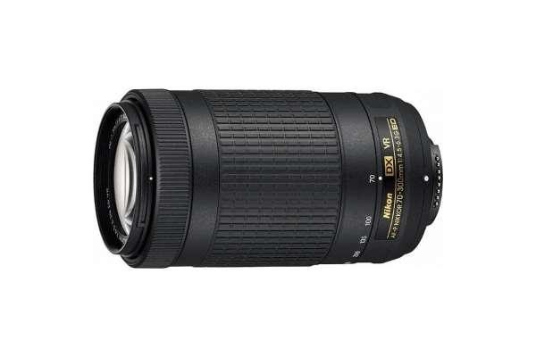 ニコンのカメラレンズおすすめ20選 ニコン AF-P DX NIKKOR 70-300mm f/4.5-6.3G ED VR