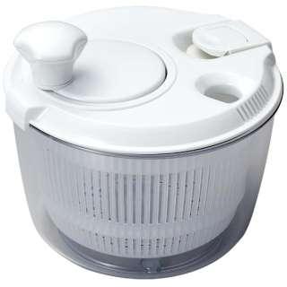 サラダスピナー 野菜水切り器 Petit chef Jr C-750