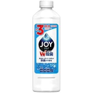JOY(ジョイ)除菌ジョイ コンパクト つめかえ用 440ml〔食器用洗剤〕