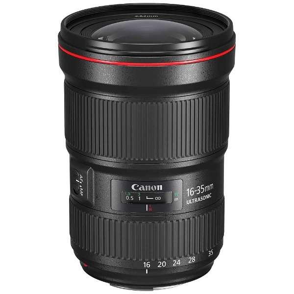 カメラレンズ EF16-35mm F2.8L III USM【キヤノンEFマウント】