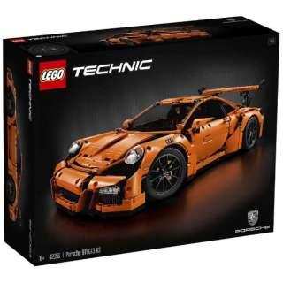 42056 テクニック ポルシェ 911GT3 RS