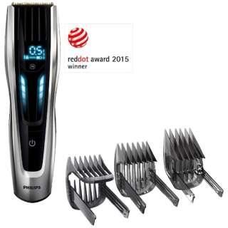 HC9452/15 ヘアカッター Hairclipper series 9000 [交流充電式 /国内・海外対応]