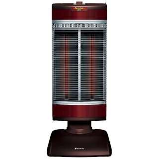 ERFT11TS-T 電気ストーブ CERAMHEAT(セラムヒート) [シーズヒーター /首振り機能]