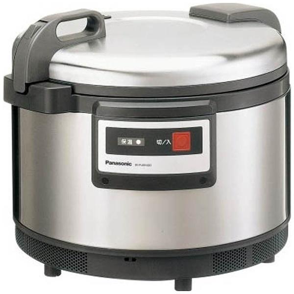 パナソニック 業務用電子ジャー SK-PJB5400 炊飯器