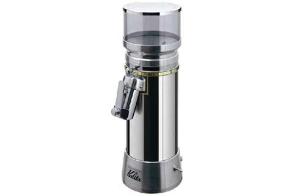 カリタ「電動コーヒー」クリーンカットミル
