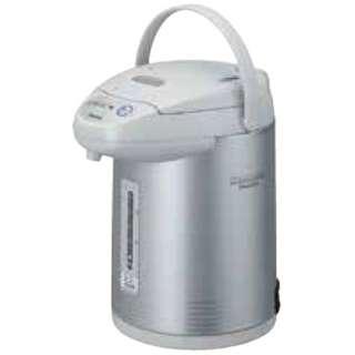 WCI-22 電気ポット サテングレー [2.2L]