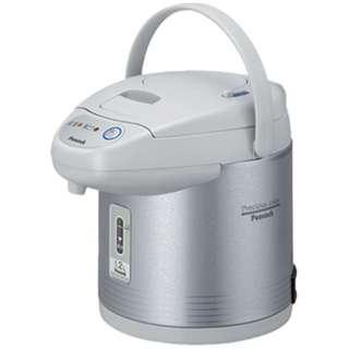 WCI-12-HS 電気ポット サテングレー [1.2L]