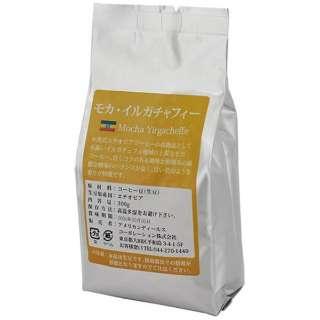 コーヒー生豆 モカ・イルガチャフィー
