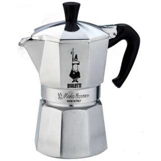 1168 コーヒーメーカー MOKA EXPRESS(モカエキスプレス)
