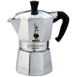 1161 コーヒーメーカー MOKA EXPRESS(モカエキスプレス)