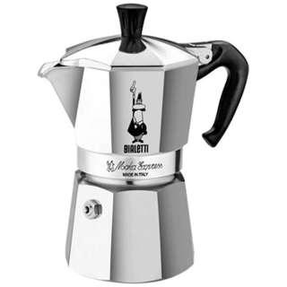 1164 コーヒーメーカー MOKA EXPRESS(モカエキスプレス)