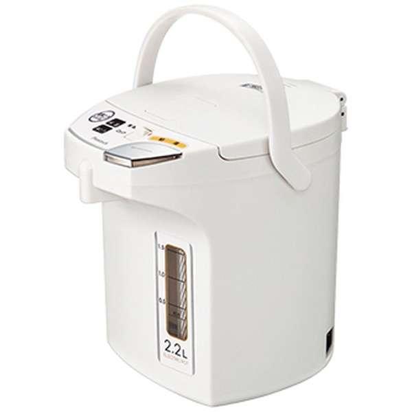 電気ポット ホワイト WMJ-22-W [2.2L]