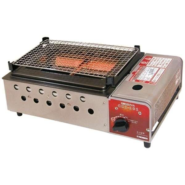 CCI-101盒炉子远红外线烤炉