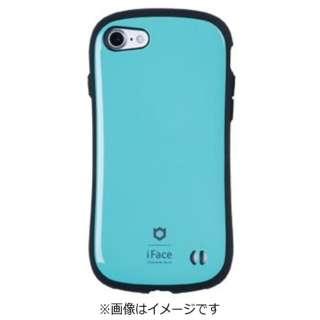 iPhone 7用 iface First Classケース エメラルド