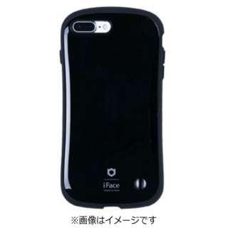 iPhone 7 Plus用 iface First Classケース ブラック