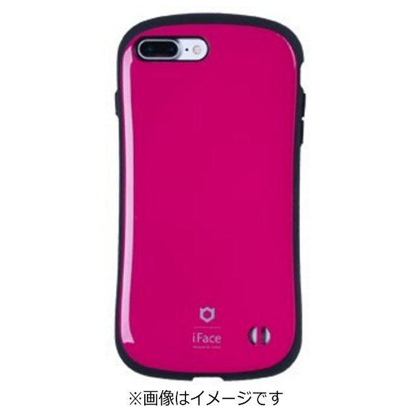 hot pink iphone 7 plus case