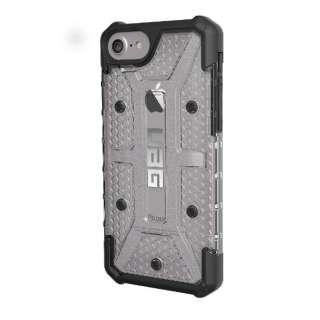 iPhone 7用 Plasma Case アイス URBAN ARMOR GEAR UAG-RIPH7-ICE