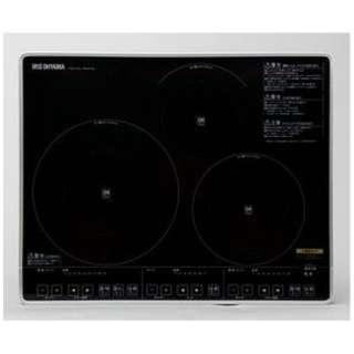 【要見積り】 IHC-S324VB 【単相200V】IHクッキングヒーター