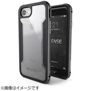 iPhone 7用 X-doria Defense Shield スペースグレー XI7DSHI1