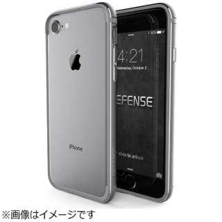iPhone 7用 X-doria Defense Edge スペースグレー XI7DEDG1