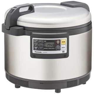 SR-PGC54A 業務用炊飯器 [3升 /IH]