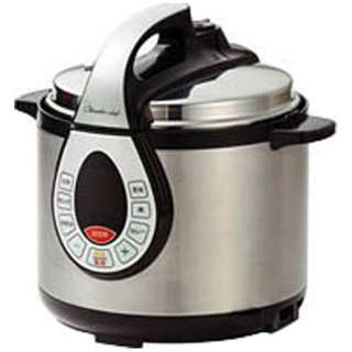 GEDA40 電気圧力鍋 e-wonder