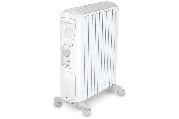 暖房器具のおすすめ【オイルヒーター】デロンギ「ベルカルド」RHJ75V0915