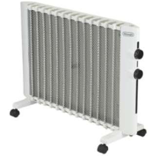 HMP1200J パネルヒーター ホワイト [3~8畳]