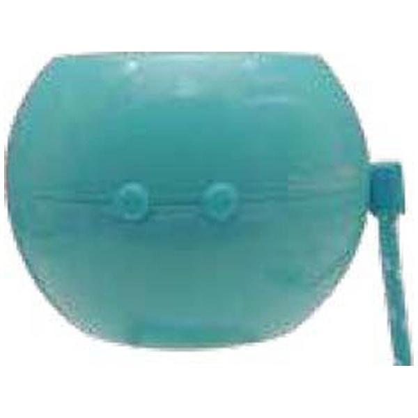 トップランド ボトル加湿器オーブ 青 M7012B