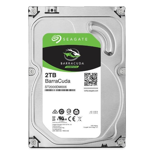 ST2000DM006 [2TB SATA600 7200]