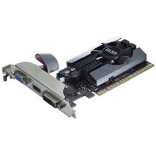 GeForce GT 710 LP 2GB (GD710-2GERL) ELSA GEFORCE GT 710 LP 2GB