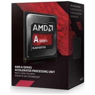 A6-7470K BLACK Edition BOX品 [CPU]