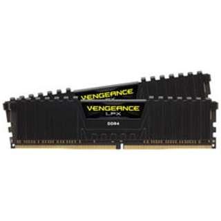 CMK32GX4M2A2666C16 (288pin/DDR4-2666/16GBx2)