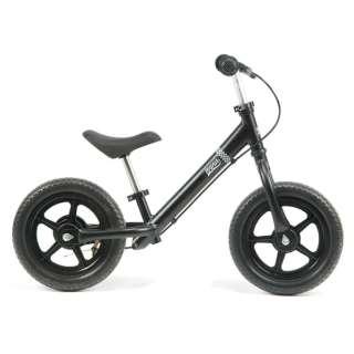 ランニングバイク Wynn Kick Bike(マットブラック) SLT12【2~5歳向け】 【組立商品につき返品不可】