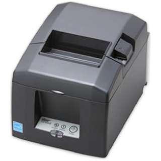 レシートプリンター TSP654IIBI24J1-JP-PS-GRAY グレー