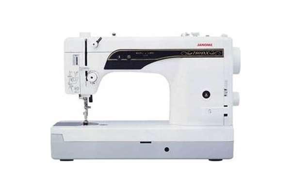 ミシンのおすすめ11選 ジャノメ 780DX