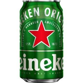 【KIRIN 5%引きクーポン対象商品】 ハイネケン (350ml/24本)【ビール】