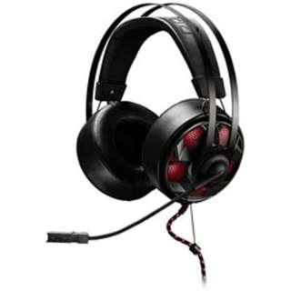 EGATZ1-2AWA-AMSG ヘッドセット [φ3.5mmミニプラグ+USB /両耳 /ヘッドバンドタイプ]