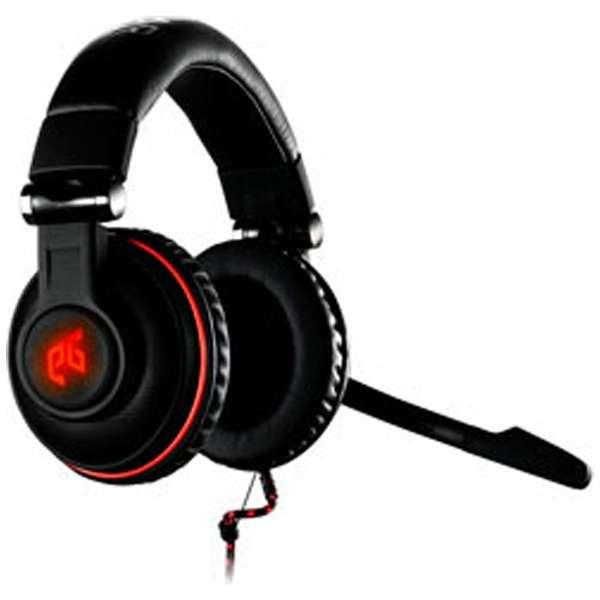 EGASZ1-7UWB-AMSG ゲーミングヘッドセット SonorouZ X [USB /両耳 /ヘッドバンドタイプ]