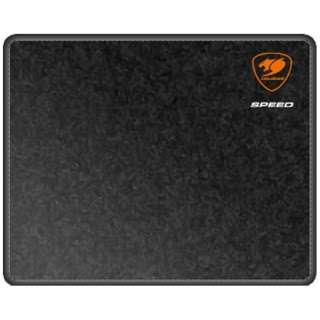 CGR-XBRON5S-SPE ゲーミングマウスパッド SPEED2 Black