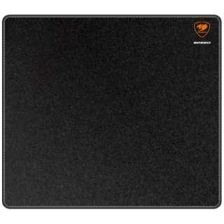 CGR-XBRON5L-SPE ゲーミングマウスパッド SPEED2 Black