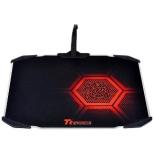 MP-DCM-BLKHMS-01 ゲーミングマウスパッド Ttesports ブラック