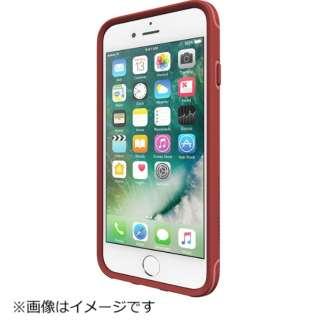 iPhone 7用 LAUT R1 クリムソン LAUTIP7R1CR